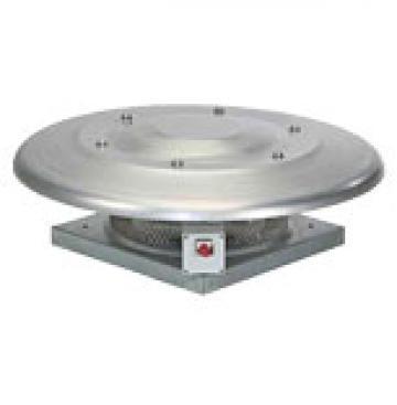 Ventilator centrifugal CRHB/2-225