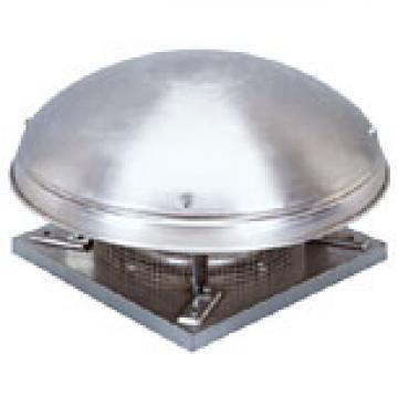 Ventilator centrifugal de acoperis CTHB/4-250