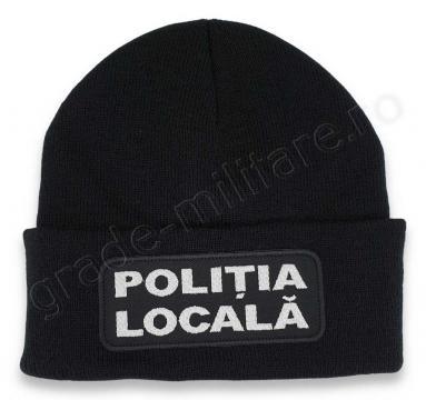 Caciula Politia Locala | Fes Politia Locala de la Hyperion Trade