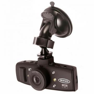 Camera auto DVR 1.5 HD, Ring de la Sirius Distribution Srl