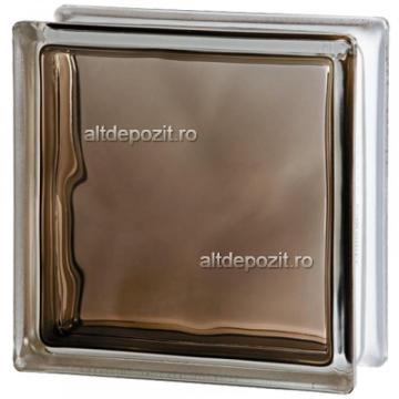 Caramida sticla bronz de la Altdepozit Srl
