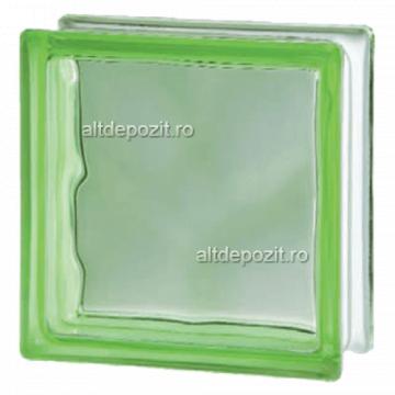 Caramida sticla verde de la Altdepozit Srl