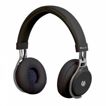 Casti Bluetooth Artica Lust negre NGS de la Mobilab Creations Srl