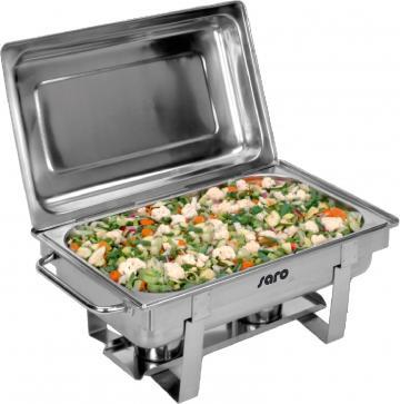 Chafing Dish 1/1 GN Anouk 1 de la Clever Services SRL