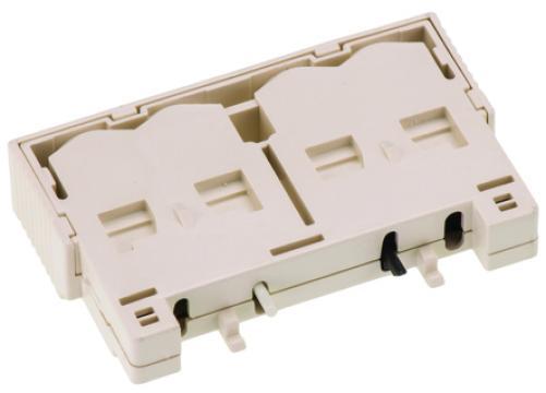 Contact auxiliar frontal 1NO+1NC, Comtec/Telemecanique