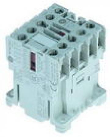 Contactor 4kW/400V, 1NC, 8.4A de la Kalva Solutions Srl