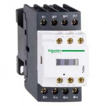 Contactor tetrapolar Telemecanique 11kW