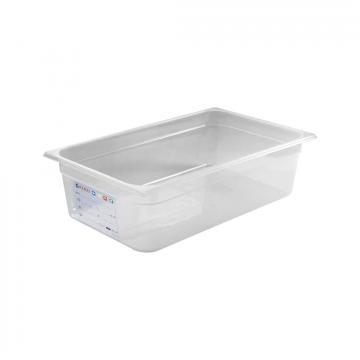 Container depozitare gastronorm 1/1 de la GM Proffequip Srl