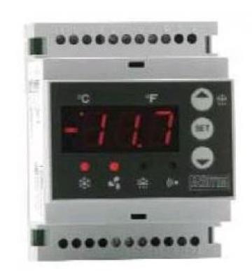 Controller electronic AKO AKOTIM-21TE