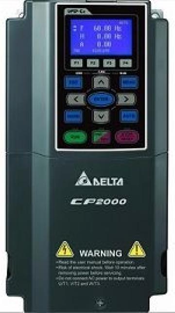 Convertizor frecventa VFD037CP4EA-21 3.7Kw / 7.5A