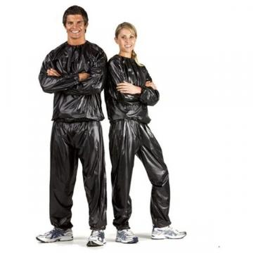 Costum pentru slabit cu efect de sauna Sibote de la Startreduceri Exclusive Online Srl - Magazin Online - Cadour