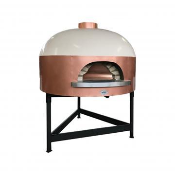 Cuptor pentru pizza pe lemne, Napoli de la GM Proffequip Srl