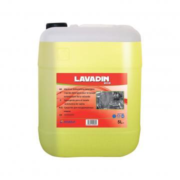 Detergent vase pentru masina de spalat Lavadin ASEM 4 LT