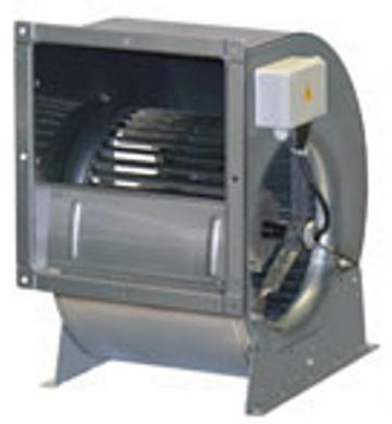 Ventilator dubla aspiratie DD 12/12 M9F1