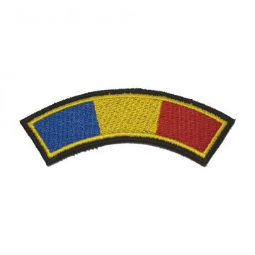 Drapel Romania forte aeriene de la Hyperion Trade