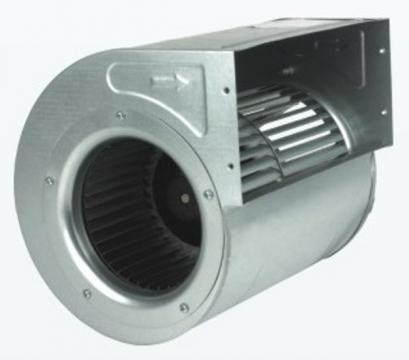 Ventilator centrifugal EC D1G133-DC17-52