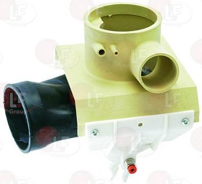 Electrovalva pneumatica 220/240V, 50/60Hz, intrare 86 mm