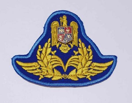 Emblema coifura ofiteri fortele aeriene oras de la Hyperion Trade