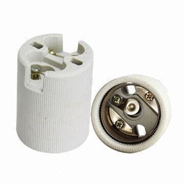 Fasung ceramic E14, 2A, 250 V de la Kalva Solutions Srl