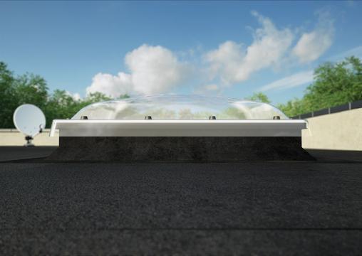 Fereastra acoperis terasa DMC-C P2 Fakro