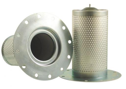 Filtru separator aer/ulei HIFI - OT 5498 de la Drill Rock Tools