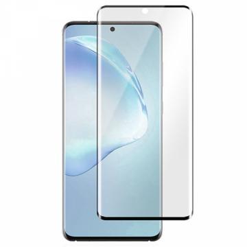 Folie de protectie tempered glass 9D, Samsung Galaxy S20 de la Mobilab Creations Srl