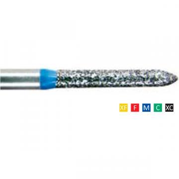 Freze dentare diamantate Torpedo 289 F 014(1/10mm) de la Sirius Distribution Srl
