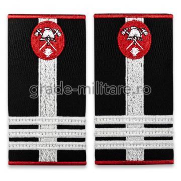 Grade Colonel pompieri IGSU de la Hyperion Trade