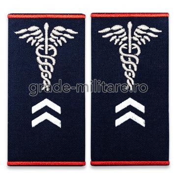 Grade asistent medical Gradul II ambulanta de la Hyperion Trade