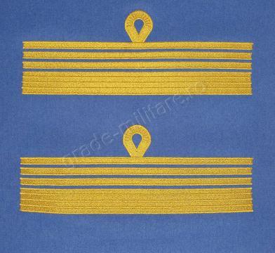 Grade maneca pentru Colonel Parasutist de la Hyperion Trade
