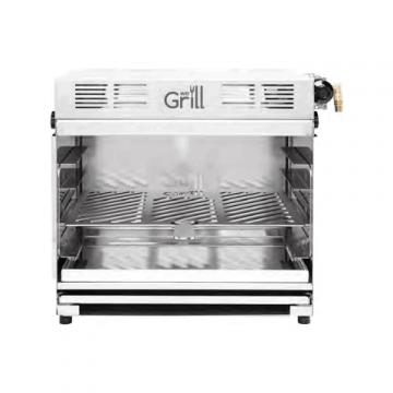 Grill 38x28 The Toaster de la GM Proffequip Srl