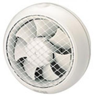 Ventilator axial de debit HCM150N