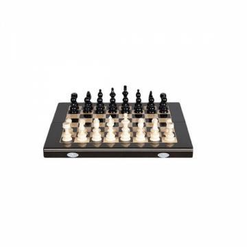 Joc sah si table Medias, 32 cm de la Chess Events Srl