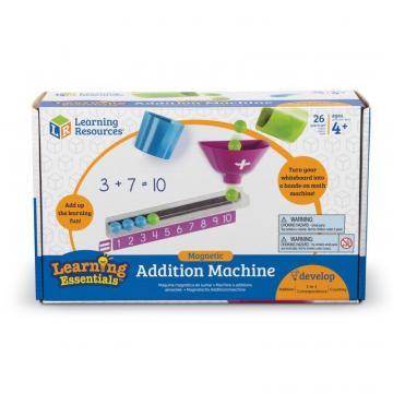Joc magnetic - Distractie matematica de la A&P Collections Online Srl-d