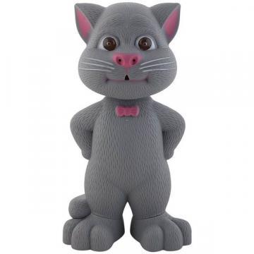 Jucarie vorbitoare inteligent Talking Tom Cat
