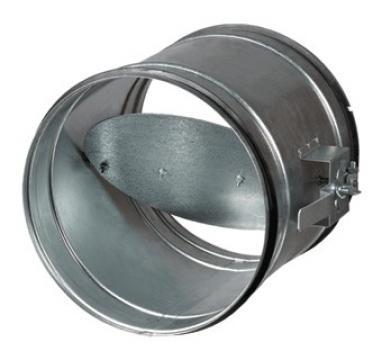 Clapeta antiretur KR 250