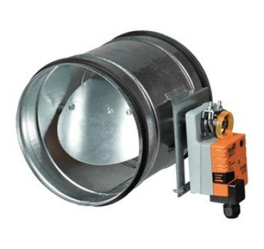 Clapeta antiretur KRA 150