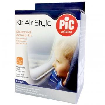 Kit accesorii pentru nebulizator Air Stylo