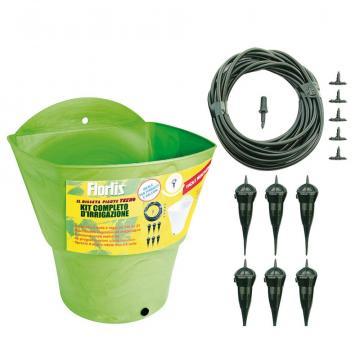 Kit irigare plante Tekno Irrigation Kit - base + refill de la Impotrivadaunatorilor.ro