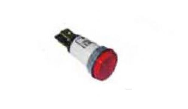 Lampa de semnalizare rotunda 359024