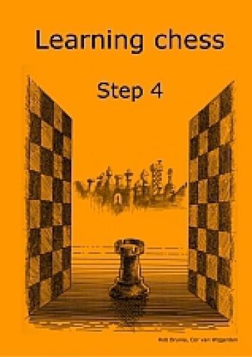 Caiet de exercitii, Step 4 - Workbook / Pasul 4 de la Chess Events Srl