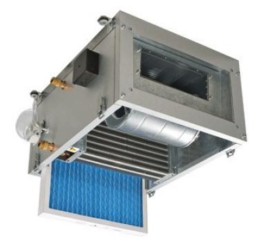 Centrala de ventilatie LCD MPA 5000 W