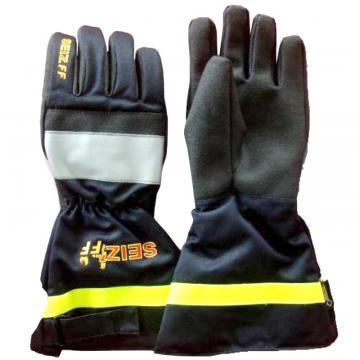 Manusi de protectie pentru pompier Nomex