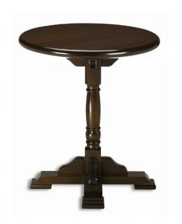 Masa dining pedestal rotunda pentru restaurante 70