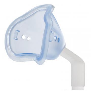 Masca nebulizator 2 in 1 pentru adulti si copii