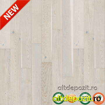 Parchet triplustratificat stejar Cappuccino Piccolo Scurt 14