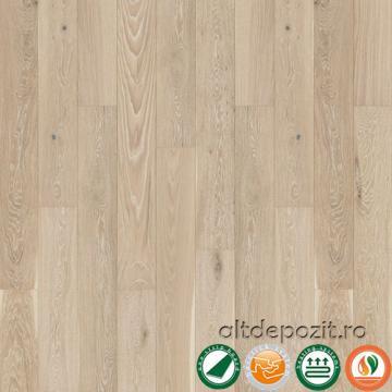 Parchet triplustratificat stejar Grissini Grande 14 mm