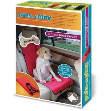 Patura protectie pentru bancheta masinii Pets at Play de la Startreduceri Exclusive Online Srl - Magazin Online - Cadour