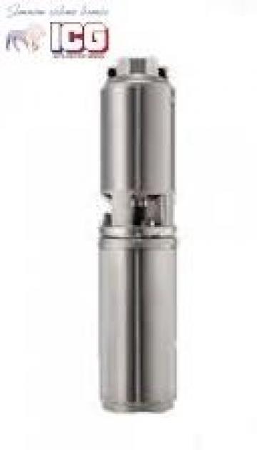 Pompa submersibila Wilo TWU 4 4-0407 EM