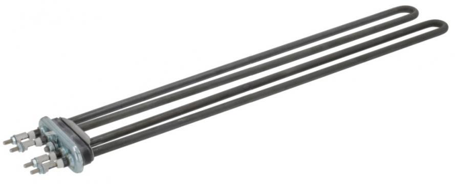 Rezistenta MSR 2x2000W, 230V, 470mmx65mm